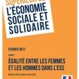 Journée internationale des droits des femmes : pour la parité entre les femmes et les hommes dans l'ESS