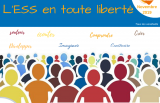 Le Mois de l'ESS 2019 - Les Rencontres territoriales